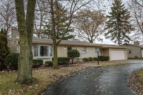 Photo of 2326 N 120th St, Wauwatosa, WI 53226 (MLS # 1669169)