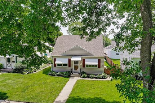 Photo of 3328 N 85th St., Milwaukee, WI 53222 (MLS # 1692206)