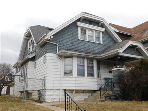 Photo of 2621 N 40th St, Milwaukee, WI 53210 (MLS # 1692230)