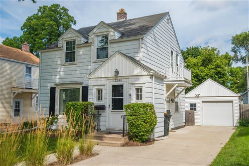 Photo of 2244 N 68th St, Wauwatosa, WI 53213 (MLS # 1702247)