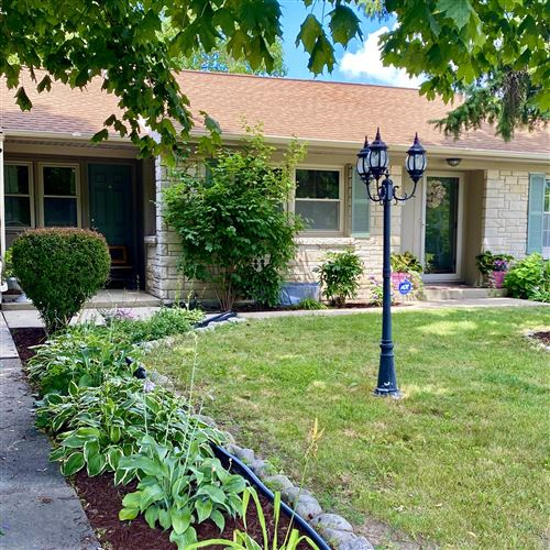 Photo of 3321 S 43rd St, Greenfield, WI 53219 (MLS # 1701250)