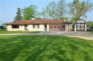 Photo of W3607 Us Highway 14/61, Greenfield, WI 54623 (MLS # 1638274)