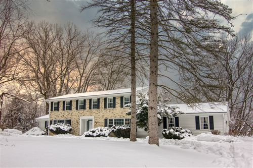 Photo of 4012 W Le Mont Blvd, Mequon, WI 53092 (MLS # 1674285)