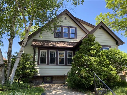 Photo of 121 N 66th St, Milwaukee, WI 53213 (MLS # 1690285)