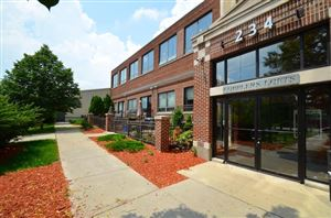 Photo of 234 E Reservoir Ave #403, Milwaukee, WI 53212 (MLS # 1648288)