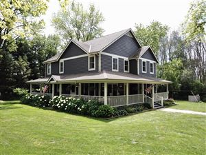 Photo of 11711 N Church PL, Mequon, WI 53097 (MLS # 1649308)