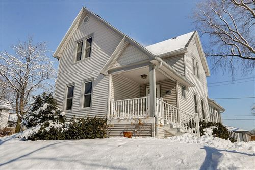 Photo of 3502 S Chase Ave, Milwaukee, WI 53207 (MLS # 1677323)