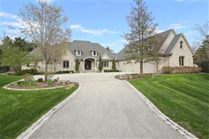 Photo of 9712 N Range Line Rd, Mequon, WI 53092 (MLS # 1638334)