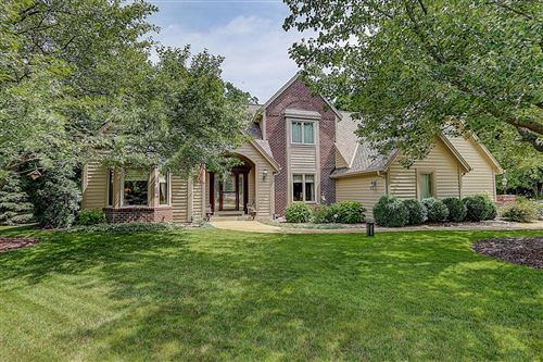 Photo of W245S6020 Red Wing Dr, Waukesha, WI 53189 (MLS # 1700355)