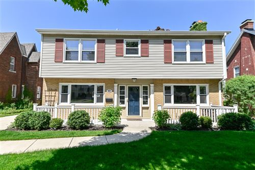 Photo of 655 N 76th St, Wauwatosa, WI 53213 (MLS # 1691357)