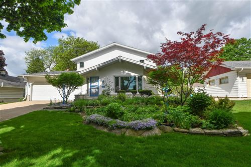 Photo of 2345 N 114th St, Wauwatosa, WI 53226 (MLS # 1691367)