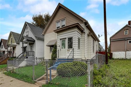 Photo of 2236 S 22nd St, Milwaukee, WI 53215 (MLS # 1716396)