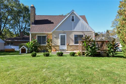 Photo of 4675 N 103rd St, Wauwatosa, WI 53225 (MLS # 1713413)