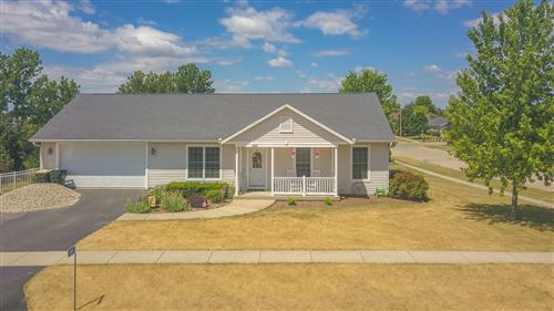 Photo of 495 Wisconsin Ave, Twin Lakes, WI 53181 (MLS # 1746440)