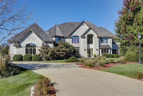 Photo of 12965 N Birch Creek Rd, Mequon, WI 53097 (MLS # 1690577)