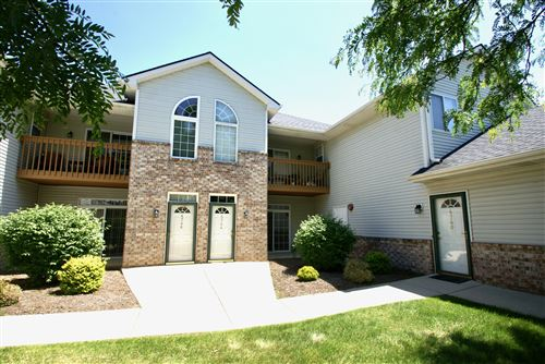 Photo of 4744 W Maple Leaf Cir #B12-3, Greenfield, WI 53220 (MLS # 1694595)