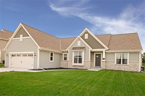 Photo of 3560 Olde Howell RD, Waukesha, WI 53188 (MLS # 1659609)