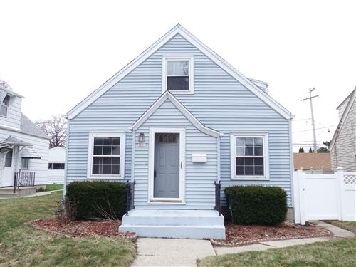 Photo of 3600 S 18th St, Milwaukee, WI 53221 (MLS # 1677682)