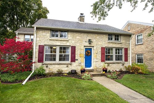 Photo of 2110 N 91st St, Wauwatosa, WI 53226 (MLS # 1715694)