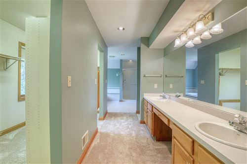 Tiny photo for N17W30150 Crooked Creek Rd, Delafield, WI 53072 (MLS # 1745726)