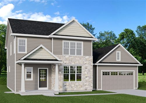 Photo of N62W21744 Masters Dr, Menomonee Falls, WI 53051 (MLS # 1671745)