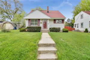 Photo of 3777 N 75th St, Milwaukee, WI 53216 (MLS # 1638752)