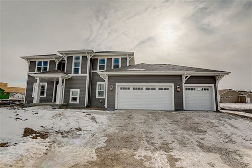 Photo of N62W13879 Sunburst Dr, Menomonee Falls, WI 53051 (MLS # 1669758)