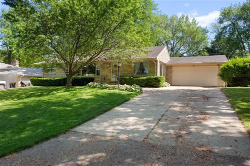 Photo of 10435 W Concordia Ave, Wauwatosa, WI 53222 (MLS # 1700794)