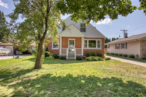 Photo of 2116 N 113th St, Wauwatosa, WI 53226 (MLS # 1702798)