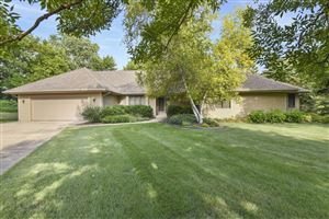Photo of 12430 N River Rd, Mequon, WI 53092 (MLS # 1654849)