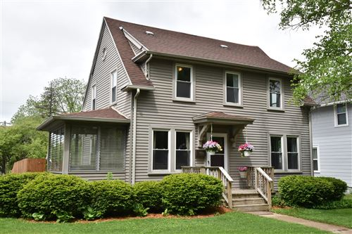 Photo of 316 S East Ave, Waukesha, WI 53186 (MLS # 1691850)