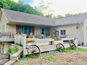 Photo of W3225 County Road NN, Greenfield, WI 54623 (MLS # 1653855)