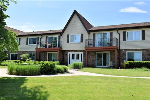 Photo of 10640 N Ivy Ct #14, Mequon, WI 53092 (MLS # 1711869)
