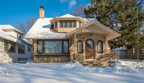 Photo of 2144 N 65th St, Wauwatosa, WI 53213 (MLS # 1673896)