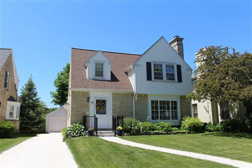 Photo of 2455 N 96th St, Wauwatosa, WI 53226 (MLS # 1691930)