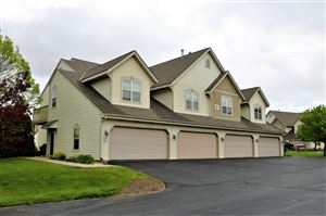 Photo of 8553 S Bedford Way, Oak Creek, WI 53154 (MLS # 1638937)