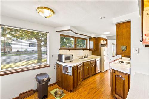 Tiny photo for 320 Garfield Ave, Waukesha, WI 53186 (MLS # 1763973)