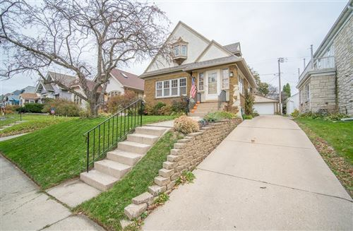 Photo of 2112 N 61st St, Wauwatosa, WI 53213 (MLS # 1715983)
