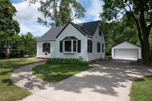 Photo of 2614 N 112th St, Wauwatosa, WI 53226 (MLS # 1701984)
