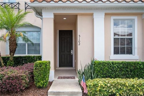Photo of 5102 DOMINICA DRIVE, KISSIMMEE, FL 34746 (MLS # O5865014)