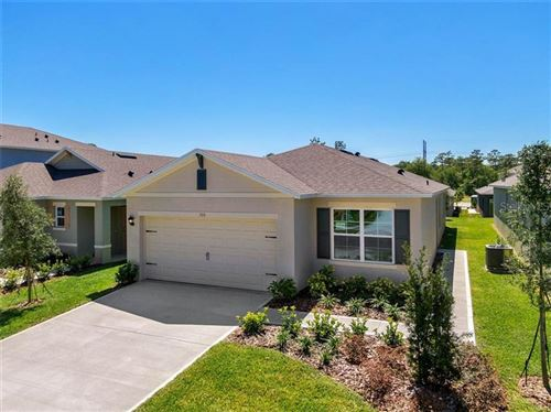 Photo of 205 DUKE DRIVE, DELAND, FL 32724 (MLS # O5881014)