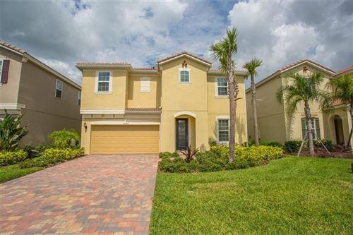 Photo of 12209 REGAL LILY LANE, ORLANDO, FL 32827 (MLS # O5940022)