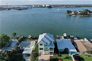 Photo of 14209 E PARSLEY DRIVE, MADEIRA BEACH, FL 33708 (MLS # U8035024)