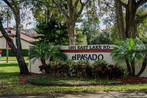 Tiny photo for 1801 EAST LAKE ROAD #4G, PALM HARBOR, FL 34685 (MLS # T3155043)