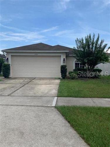 Photo of 1532 LOCH AVICH ROAD, WINTER GARDEN, FL 34787 (MLS # O5907044)