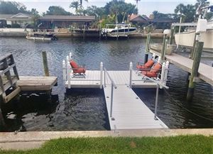 Tiny photo for 4343 FLORAMAR TERRACE, NEW PORT RICHEY, FL 34652 (MLS # U8053062)