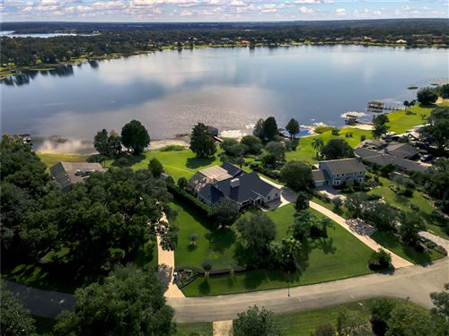 Photo of 1350 CRESCENT LAKE DRIVE, WINDERMERE, FL 34786 (MLS # O5975065)