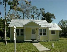 Photo of 133 LUCIE AVENUE, DELAND, FL 32720 (MLS # V4909071)
