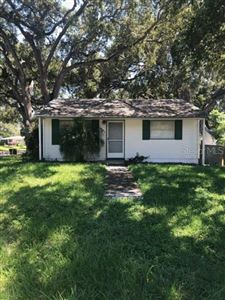 Photo of 5402 8TH AVENUE S, GULFPORT, FL 33707 (MLS # U8054089)