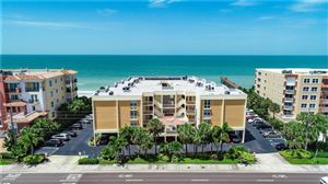 Photo of 16308 GULF BOULEVARD #403, REDINGTON BEACH, FL 33708 (MLS # U8052090)